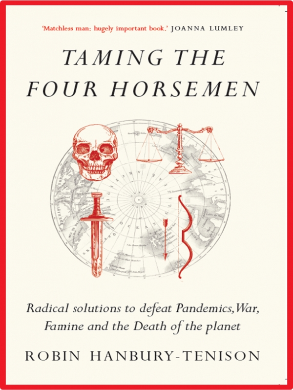 Taming the Four Horsemen