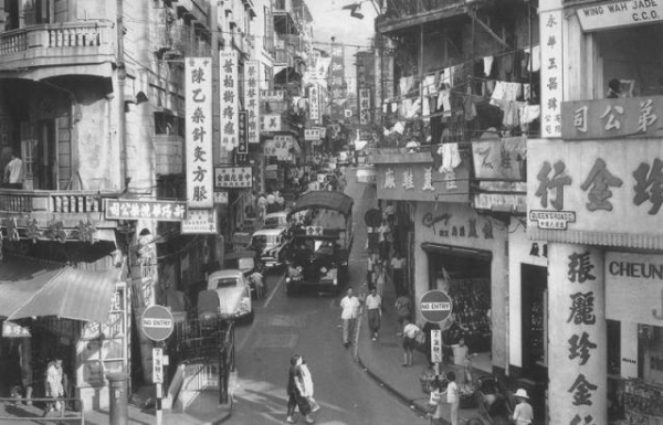 Exciting Tales from Hong Kong's History seen through its Historic Photos