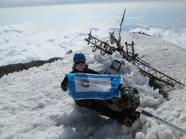 Climbing the Seven Volcanic Summits: A Hongkonger's 6-month Odyssey